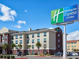 Holiday Inn Express & Suites El Paso Airport photos Exterior