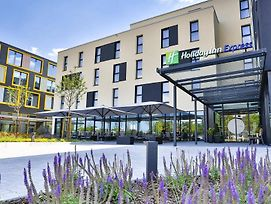 Holiday Inn Express Karlsruhe - City Park photos Exterior