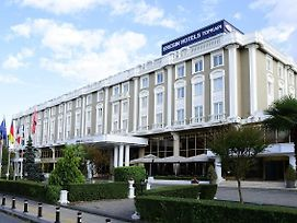 Eresin Hotels Topkapi photos Exterior