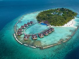 Ellaidhoo Maldives By Cinnamon photos Exterior