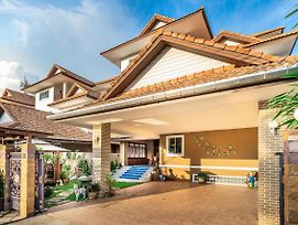 Phuket Pool Villa Seaview At Town Free Transfer photos Exterior