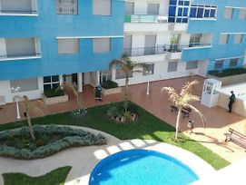 House With 2 Bedrooms In Martil With Pool Access And Furnished Terrace 2 Km From The Beach photos Exterior