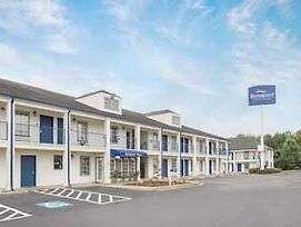 Baymont By Wyndham Macon I 475 photos Exterior