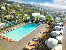 Andaz West Hollywood photos Exterior