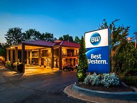 Best Western Braselton Inn photos Exterior
