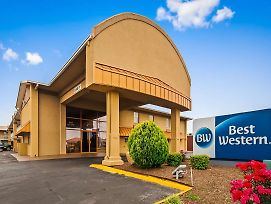 Best Western Conway photos Exterior