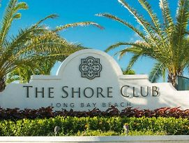 Shore Club Turks And Caicos photos Exterior