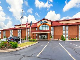 Best Western Luxbury Inn Fort Wayne photos Exterior
