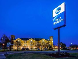 Best Western Plaquemine Inn photos Exterior