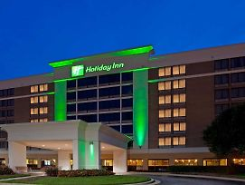 Holiday Inn Timonium photos Exterior