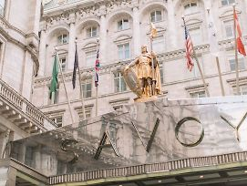 The Savoy, A Fairmont Managed Hotel photos Exterior