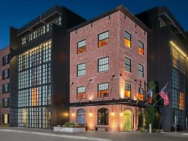 Nylo Las Colinas Hotel, Tapestry Collection By Hilton photos Exterior