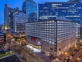 Doubletree By Hilton Nashville Downtown photos Exterior