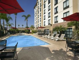 Hampton Inn & Suites Anaheim/Garden Grove photos Exterior