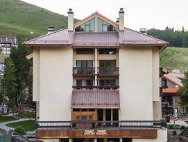 Crested Butte Mountain Resort photos Exterior