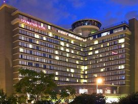 Doubletree By Hilton Washington Dc - Crystal City photos Exterior
