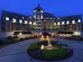The Hotel Roanoke & Conference Center, Curio Coll. By Hilton photos Exterior