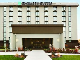 Embassy Suites By Hilton Bloomington/Minneapolis photos Exterior