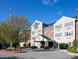 Homewood Suites By Hilton Boston / Andover photos Exterior