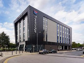 Travelodge Hull Central photos Exterior