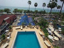 New Eurostar Jomtien Beach Hotel & Spa photos Exterior