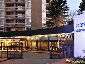 Protea Hotel By Marriott Johannesburg Parktonian All-Suite photos Exterior