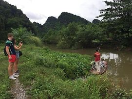 Tam Coc Cherry Homestay photos Exterior