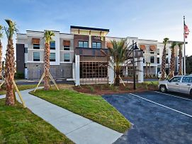 Home2 Suites By Hilton Jekyll Island photos Exterior