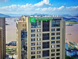 Holiday Inn Express Zhoushan Dinghai photos Exterior