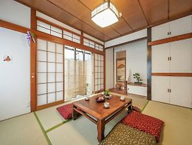 Japanese Traditional House Near Ueno, Skytree And Asakusa photos Exterior