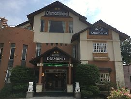 Diamond Hotel Resort photos Exterior