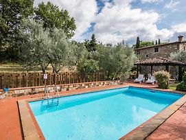 Holiday Home Greve In Chianti -Fi- 58 photos Exterior