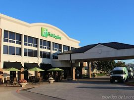 Holiday Inn Des Moines-Airport/Conf Center photos Exterior