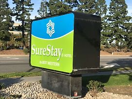 Surestay Hotel By Best Western Fontana photos Exterior