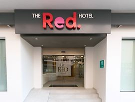 The Red Hotel By Ibiza Feeling (Adults Only) photos Exterior