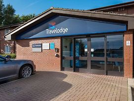 Travelodge Berwick Upon Tweed photos Exterior