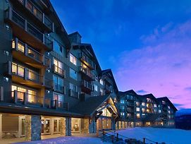 The Lodge At Suncadia Resort photos Exterior