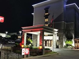 Best Western Plus Greenville I-385 Inn & Suites photos Exterior