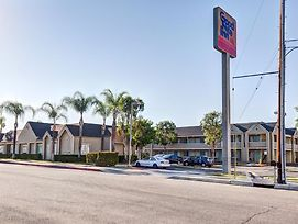 Good Nite Inn Redlands - San Bernardino - Big Bear photos Exterior