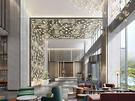 Hilton Garden Inn Xuzhou Yunlong photos Interior