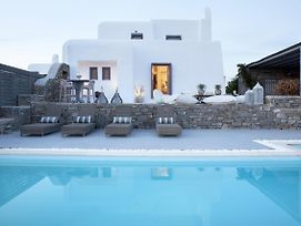 Aelia Paros Villas & Suites photos Exterior