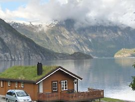 Two-Bedroom Holiday Home In Valldal 1 photos Exterior