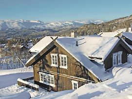 Holiday Home Rauland Holtardalen photos Exterior