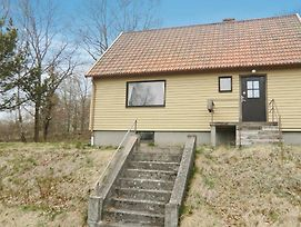 Holiday Home Gillastig Kagerod photos Exterior
