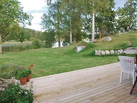 Holiday Home Eskilstuna With A Fireplace 04 photos Exterior