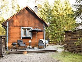 Holiday Home Slite Gothem Magnuse photos Exterior