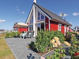Two-Bedroom Holiday Home In Zerpenschleuse photos Exterior
