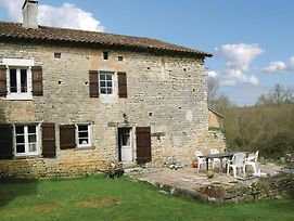 Holiday Home Le Coussot photos Exterior