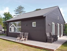 Holiday Home Ebeltoft With Fireplace 06 photos Exterior