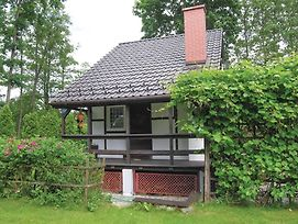 Holiday Home Dywity Wadag photos Exterior